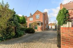 Detached House For Sale  Eggborough East Riding of Yorkshire DN14