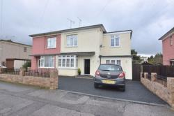 Semi Detached House For Sale East Tilbury Tilbury Essex RM18