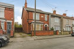 Detached House For Sale  Nottingham Nottinghamshire NG17