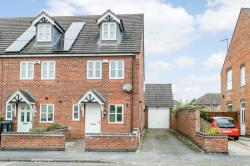 Terraced House For Sale  Leicester Leicestershire LE9