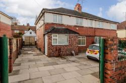 Semi Detached House For Sale  Wetherby North Yorkshire LS22