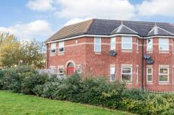 Semi Detached House For Sale  Crewe Cheshire CW2