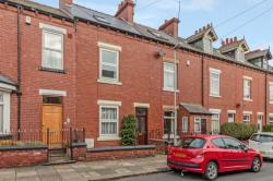Terraced House For Sale  Wakefield West Yorkshire WF1