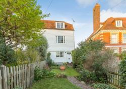 Terraced House For Sale High Street Ticehurst East Sussex TN5