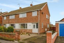 Semi Detached House For Sale Clipstone Mansfield Nottinghamshire NG21