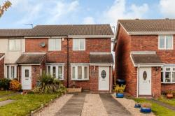 Terraced House For Sale  Chester Le Street Durham DH2