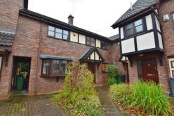 Terraced House For Sale Didsbury Manchester Greater Manchester M20