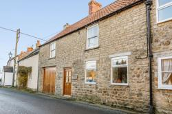 Terraced House For Sale Crakehall Bedale North Yorkshire DL8