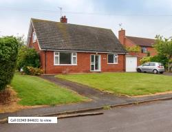 Detached House For Sale  Bottesford Nottinghamshire NG13