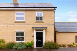 Terraced House For Sale  ST NEOTS Cambridgeshire PE19
