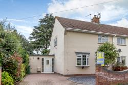 Semi Detached House For Sale Church Lench Evesham Worcestershire WR11
