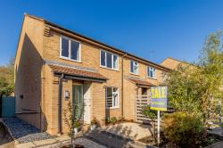 Terraced House For Sale  Riseley Bedfordshire MK44