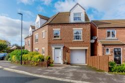 Detached House For Sale  Bedale North Yorkshire DL8