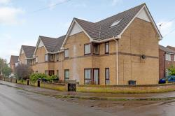 Flat For Sale  Melksham Wiltshire SN12