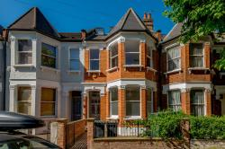 Terraced House For Sale  London Greater London N15