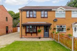 Semi Detached House For Sale   Lincolnshire DN19
