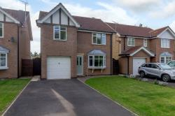 Detached House For Sale  Barton-upon-humber Lincolnshire DN18