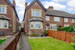 Semi Detached House For Sale  Matlock Derbyshire DE4