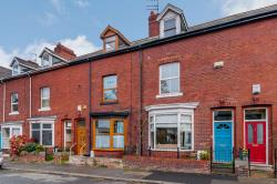 Terraced House For Sale   Cleveland TS12