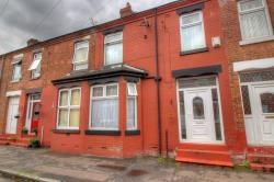Terraced House For Sale  Manchester Greater Manchester M13