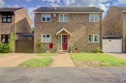 Detached House For Sale Stony Stratford Milton Keynes Buckinghamshire MK11