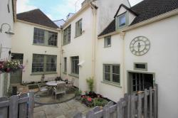 Terraced House For Sale  Cirencester Gloucestershire GL7