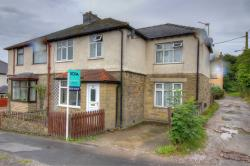 Semi Detached House For Sale  Stockport Cheshire SK12