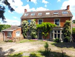 Detached House For Sale  BRIDGWATER Somerset TA7