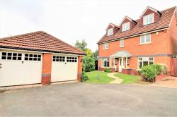 Detached House For Sale  West Bromwich West Midlands B71