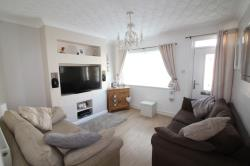 Terraced House For Sale  Pontefract West Yorkshire WF9