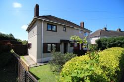 Semi Detached House For Sale  Llanelli Carmarthenshire SA14