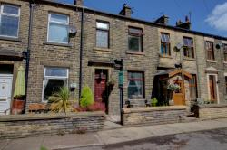 Terraced House For Sale Cowpe Rossendale Lancashire BB4