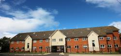 Flat For Sale  Hartlepool Cleveland TS24