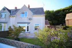 Semi Detached House For Sale  Tenby Pembrokeshire SA70