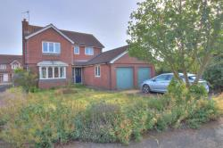 Detached House For Sale  Stathern Leicestershire LE14