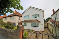 Detached House For Sale  Minehead Somerset TA24