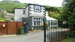 Detached House For Sale  Barmouth Gwynedd LL42