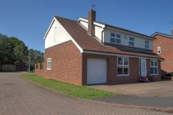 Detached House For Sale  York East Riding of Yorkshire YO41
