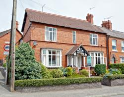 Terraced House For Sale  Whitchurch Shropshire SY13