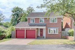 Detached House For Sale  Haywards Heath West Sussex RH16