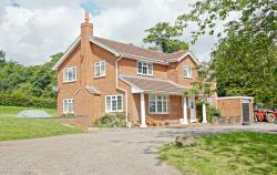 Detached House For Sale Meaford Stone Staffordshire ST15
