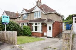 Semi Detached House For Sale  Chippenham Wiltshire SN15