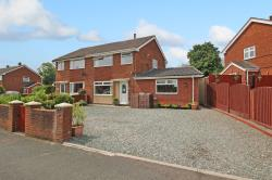 Semi Detached House For Sale  Maesteg Wrexham LL14
