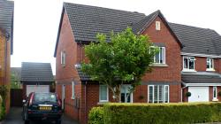 Detached House For Sale  Worcester Worcestershire WR4