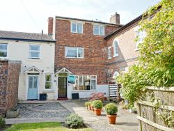 Terraced House For Sale  Wem Shropshire SY4