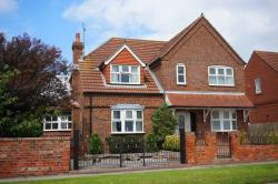 Detached House For Sale Patrington Hull East Riding of Yorkshire HU12
