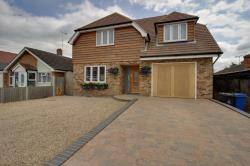 Detached House For Sale  BURNHAM ON CROUCH Essex CM0