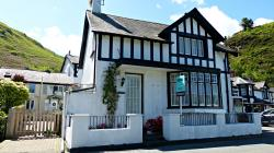 Detached House For Sale  Penmaenmawr Conwy LL34
