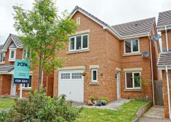 Detached House For Sale  LeekBrook Staffordshire ST13
