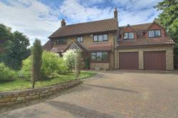 Detached House For Sale Isham Kettering Northamptonshire NN14